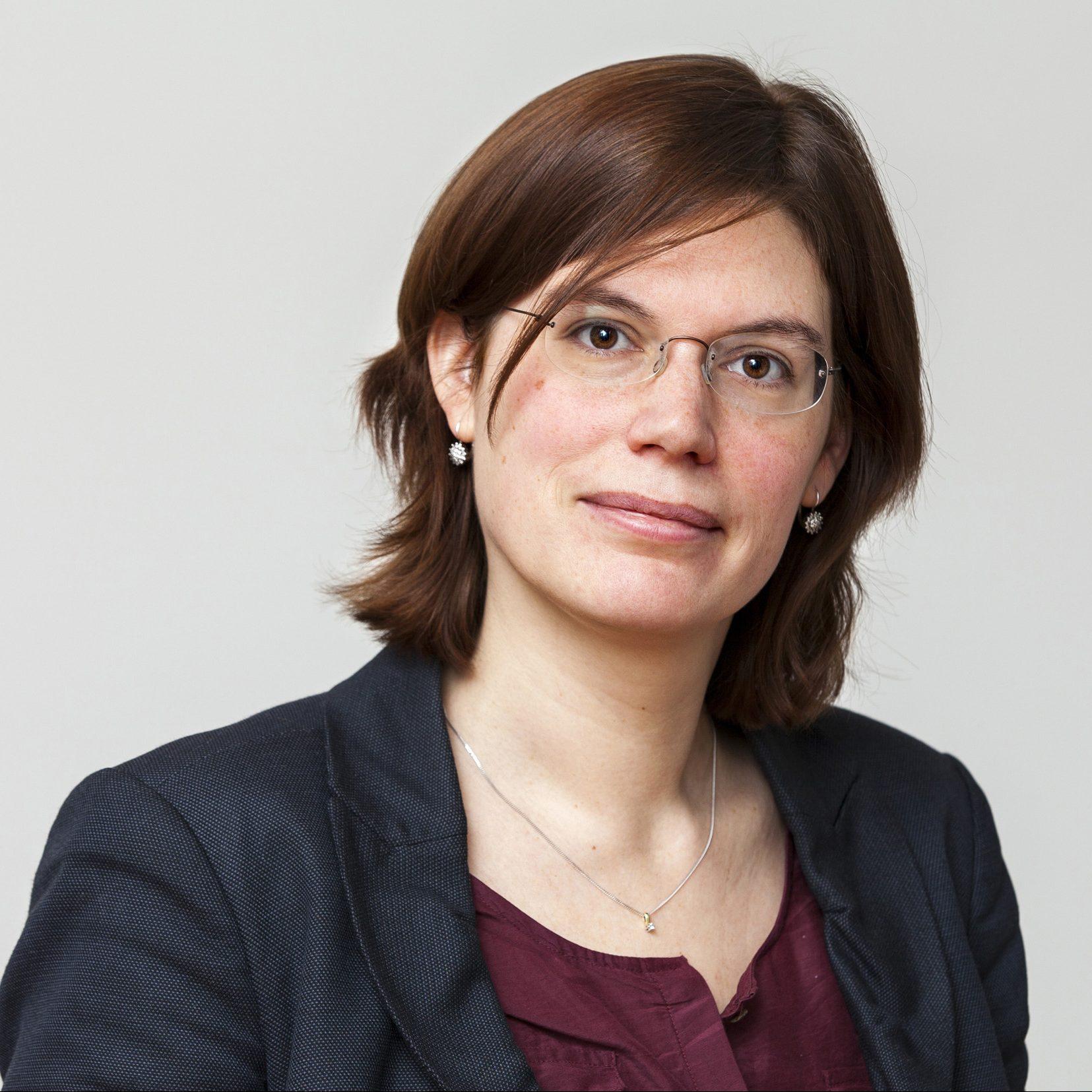 Louise van Schaik